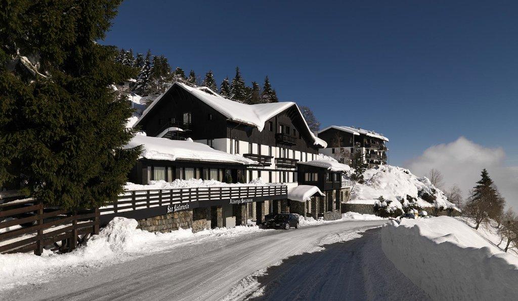 雪花蓮餐廳飯店