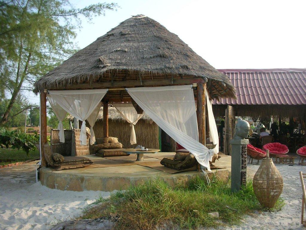 Elephant Garden Hostel