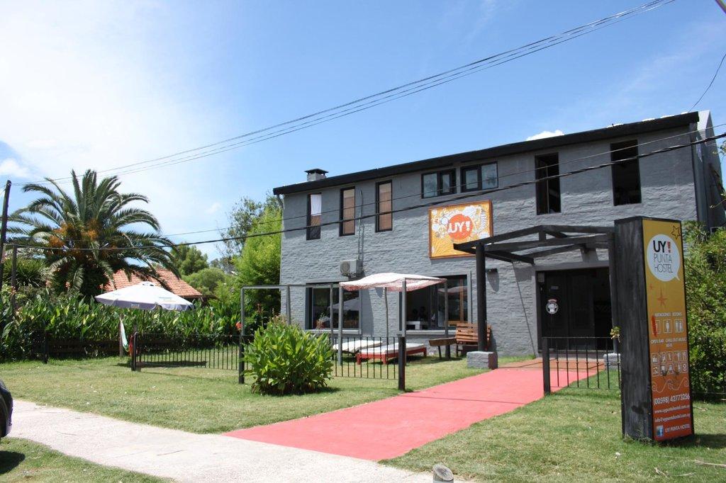 Uy! Punta Hostel