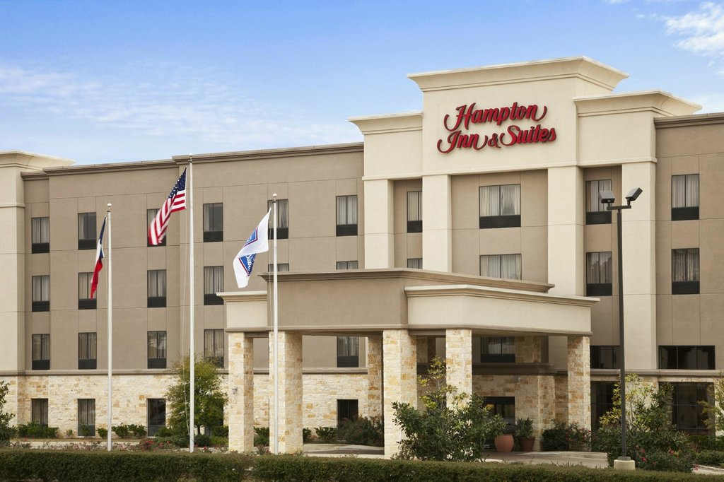 Hampton Inn & Suites Conroe - I-45 North