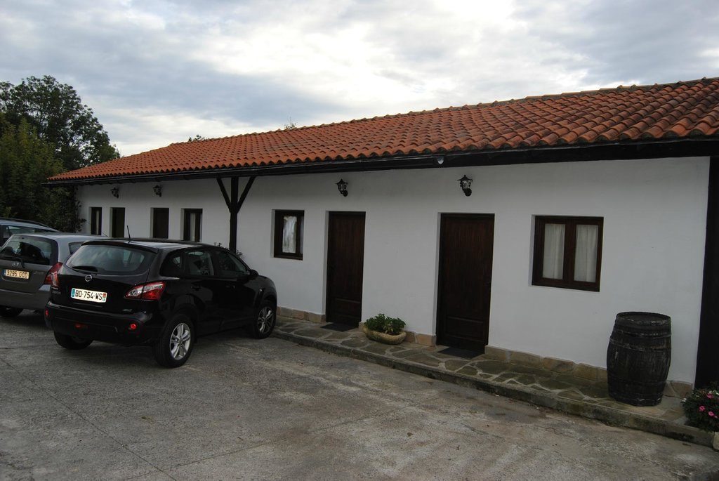 Casa Rural Aristondo Baserria