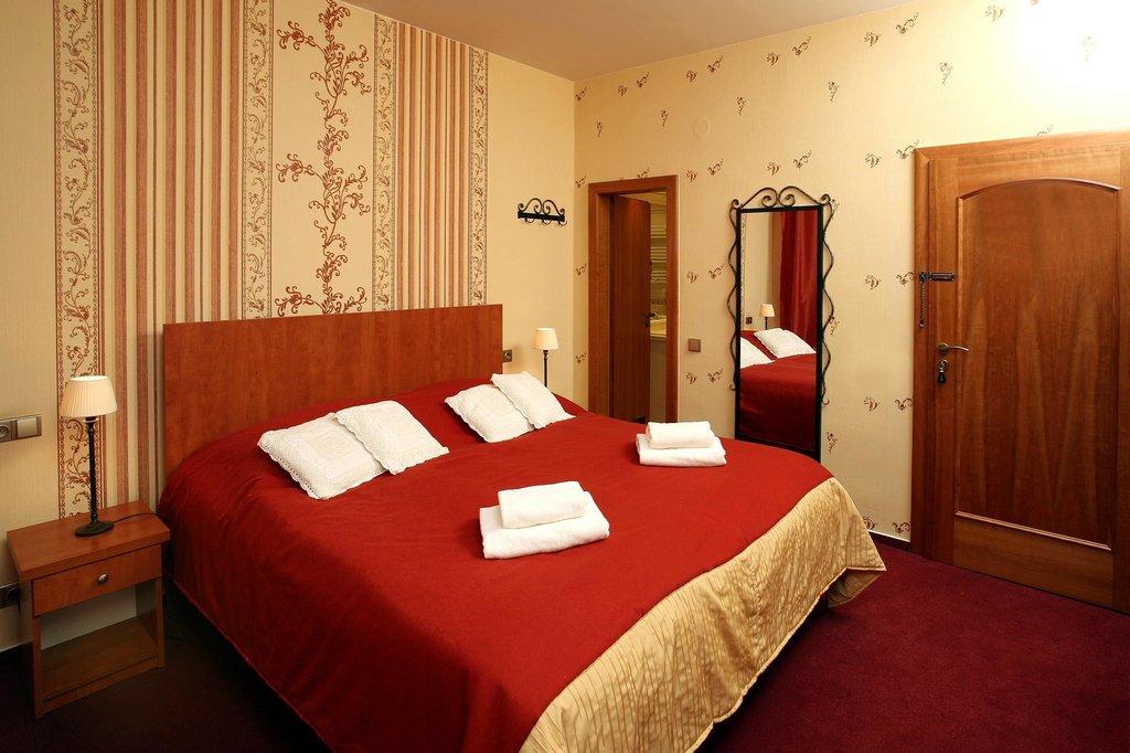 Hotel Roudna, Plzen
