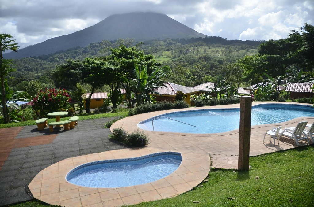 Hotel Miradas Arenal