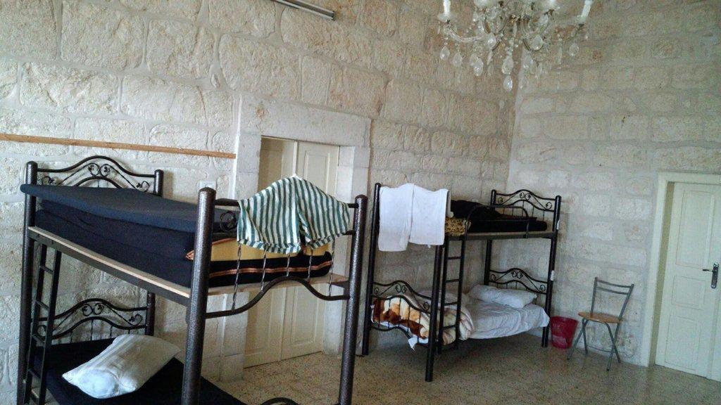 Bethlehem Youth Hostel