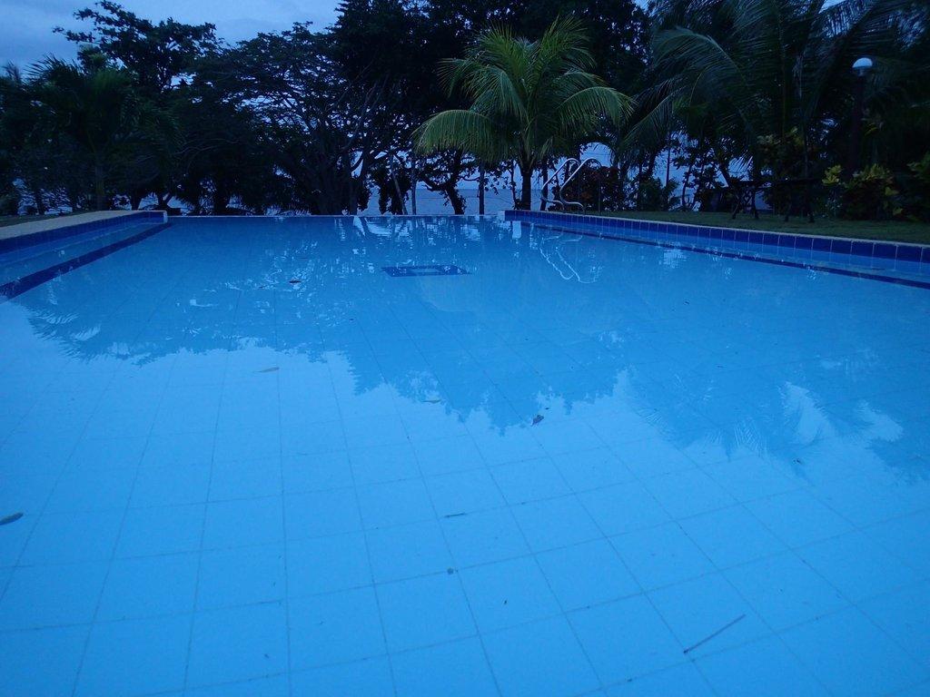 Panglao Kalikasan Dive Resort