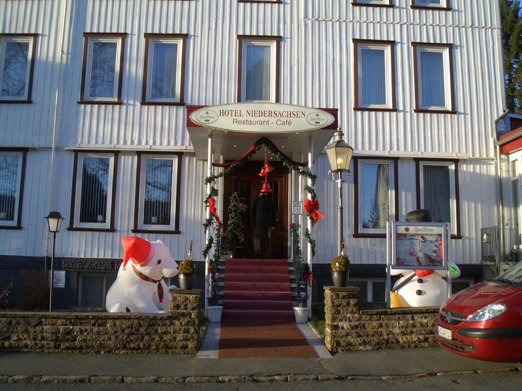 호텔 니어데르사흐센