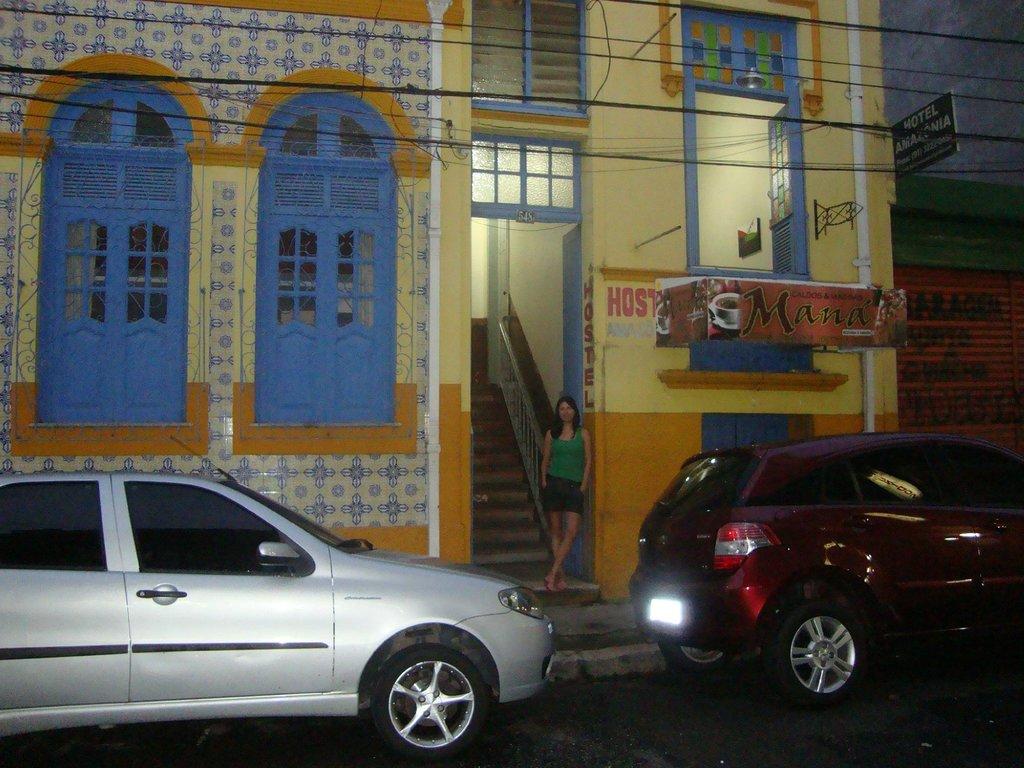 Hotel Amazônia