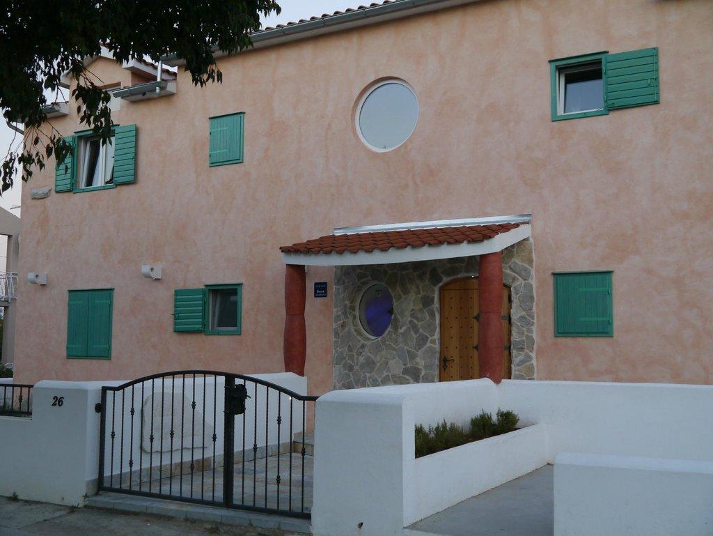 Villa TaMana
