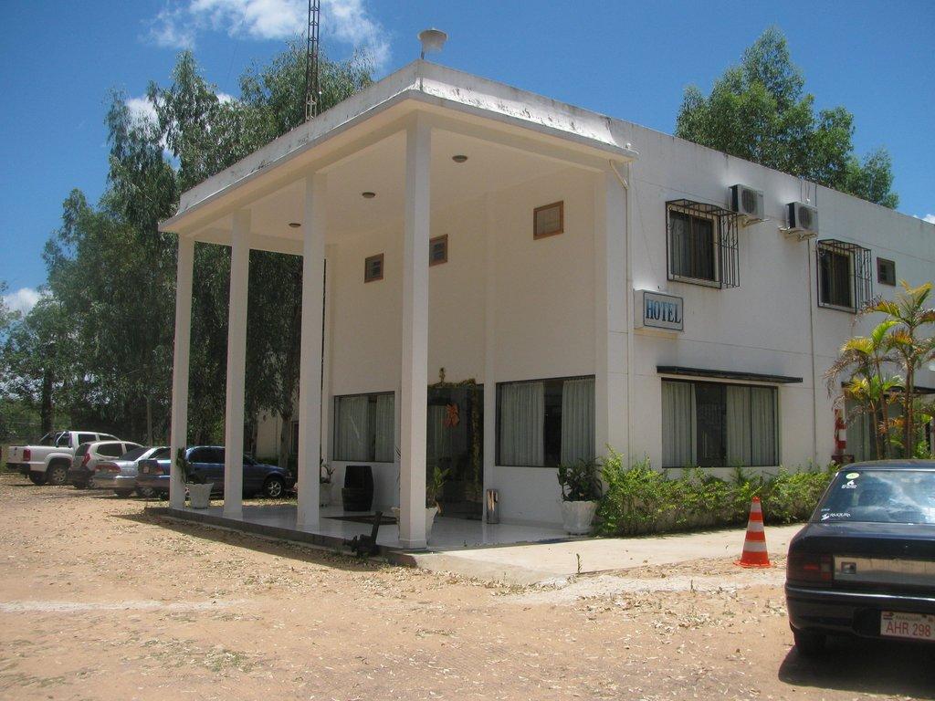 Hotel Parador Ruta del Sol