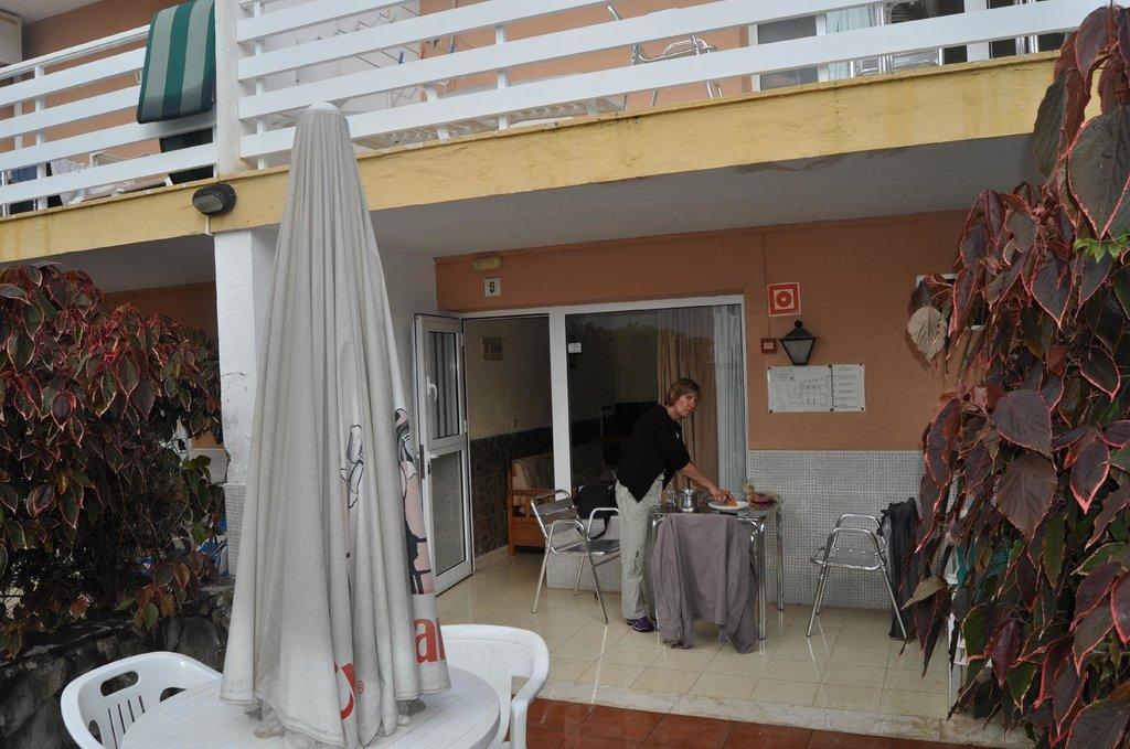 Apartamentos Patricia