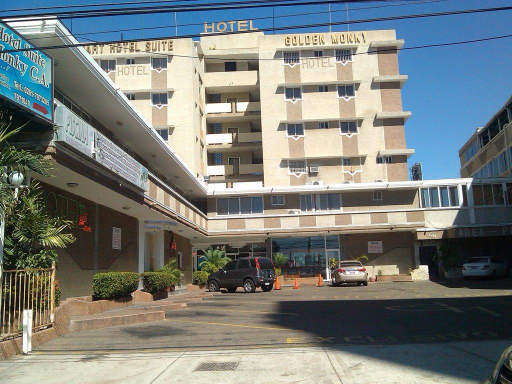 Hotel Golden Monkey