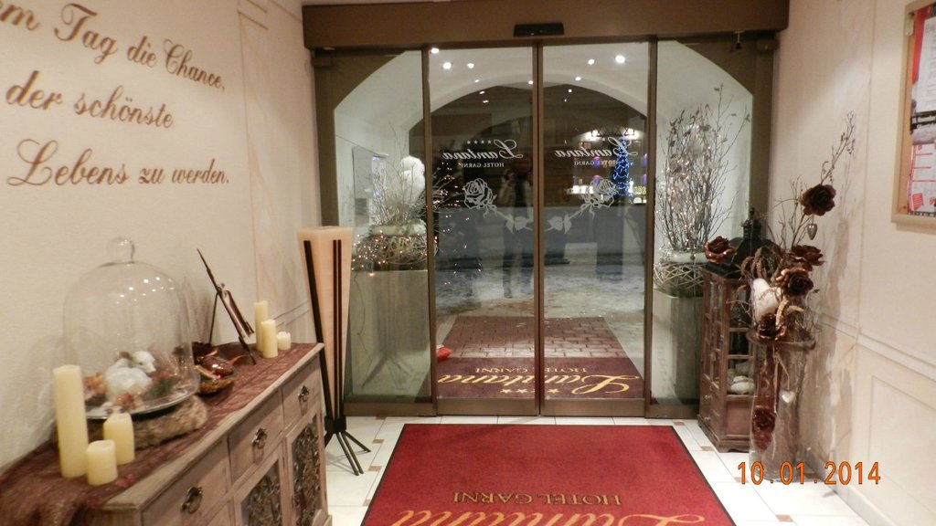 Lamtana Hotel