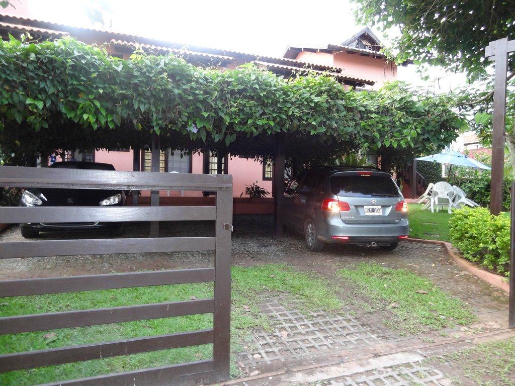 Cabanas Bahia Do Sonho