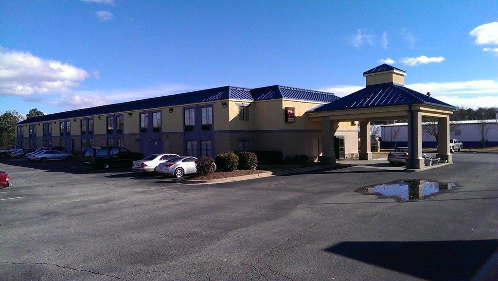 マグナソン ホテル ローレンスヴィル