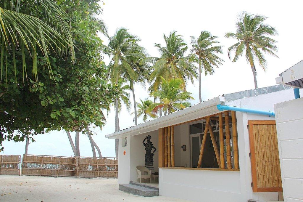 Kaani Villa