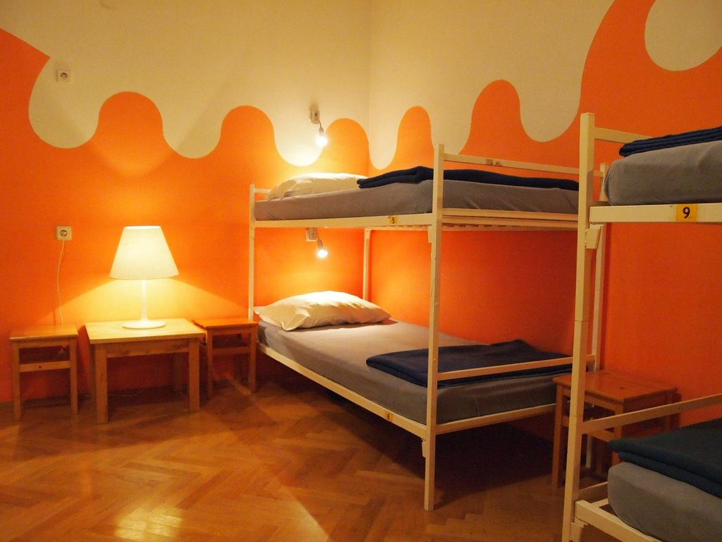 Hostel Ruthensteiner