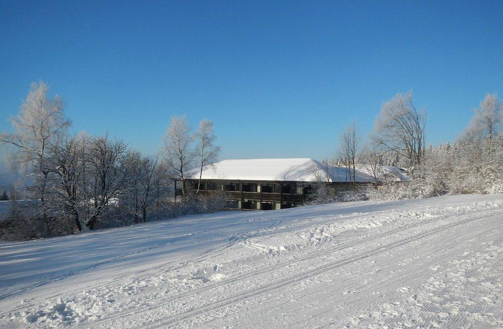 Berghotel Sankt Andreasberg
