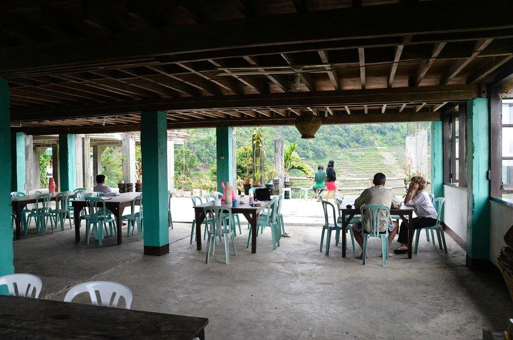 Simon's Viewpoint Inn