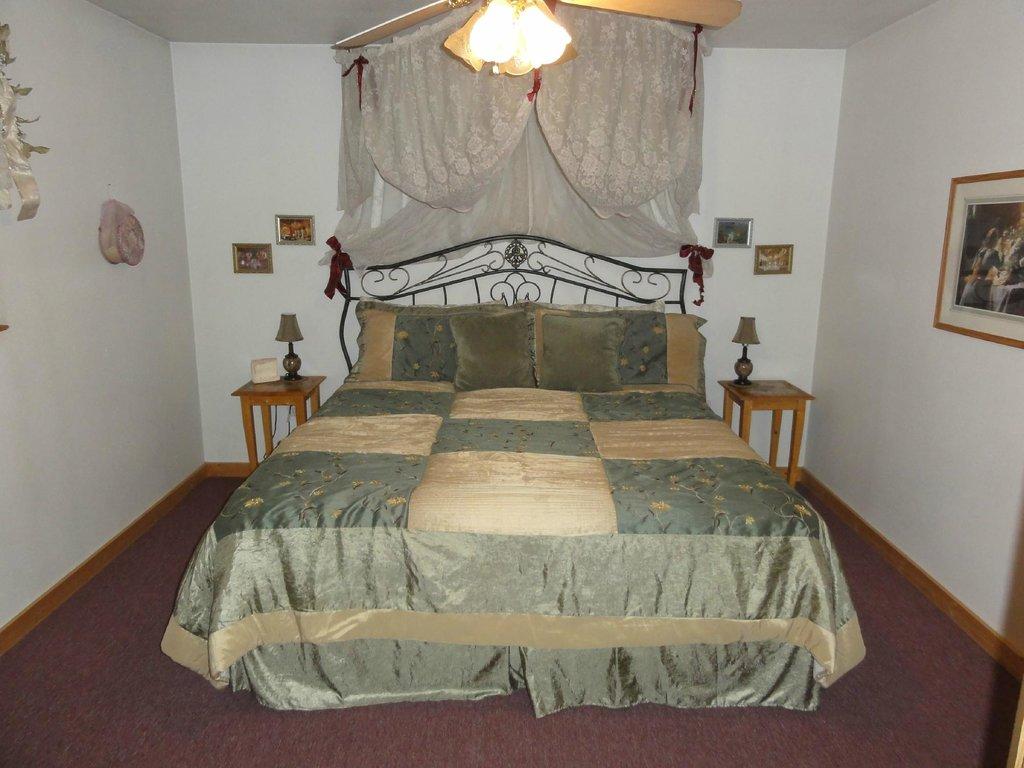 Popejoy Haus Cabins