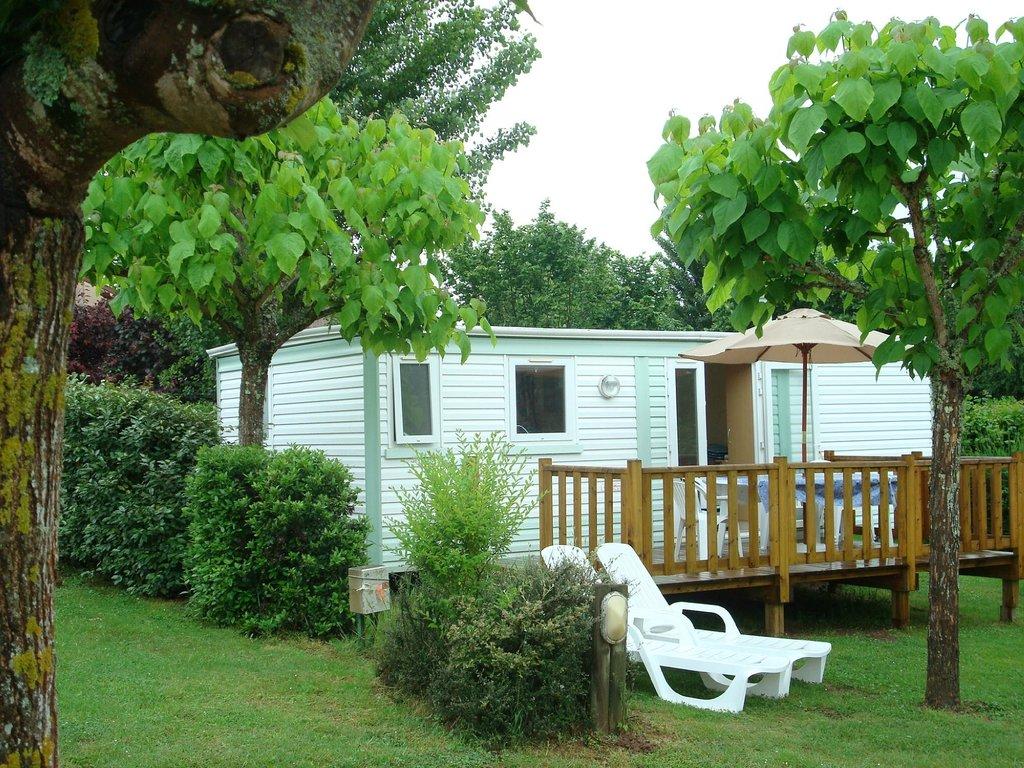 Camping des Moulins