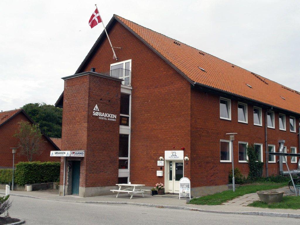 Hostel Maribo