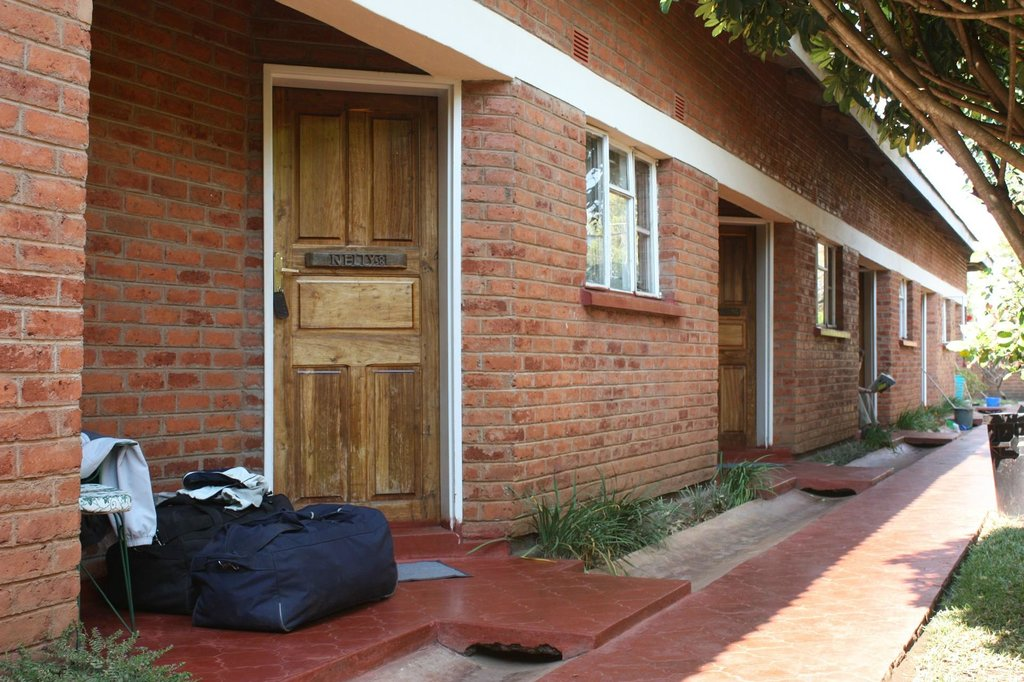 Nelly's Guesthouse