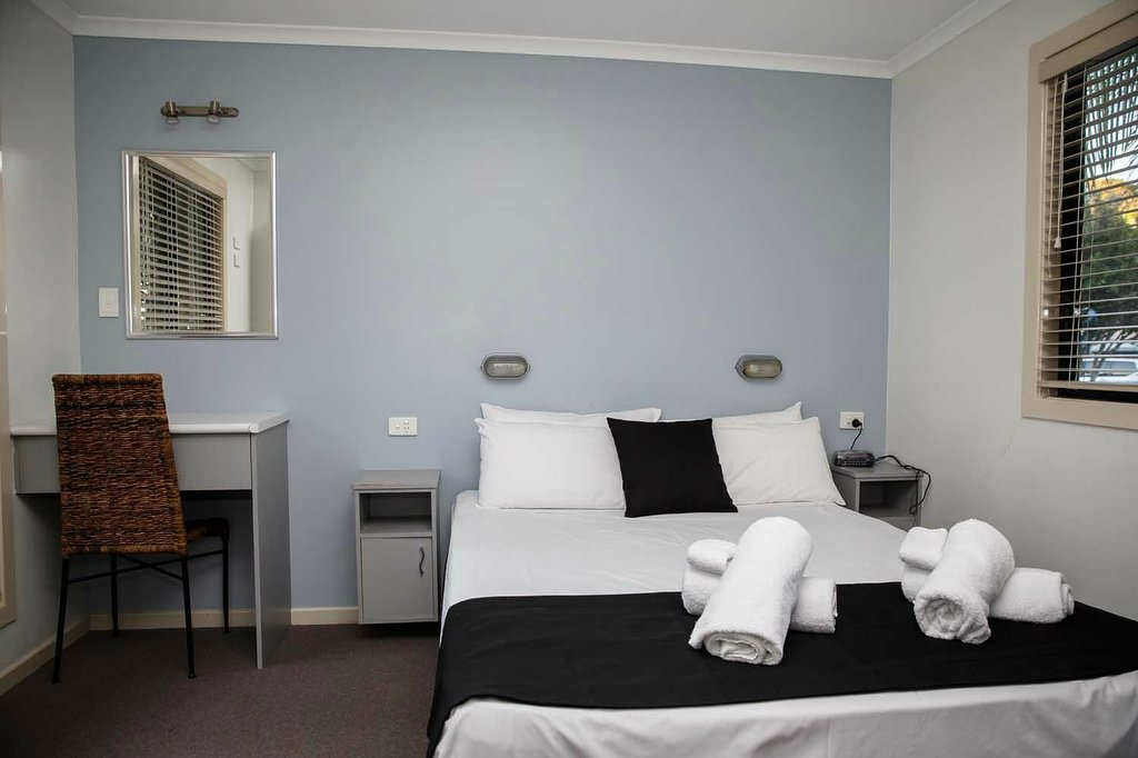Sawtell Beach Holiday Park