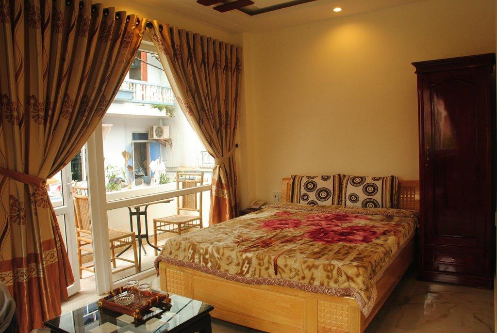 Original Binh Duong 1 Hotel