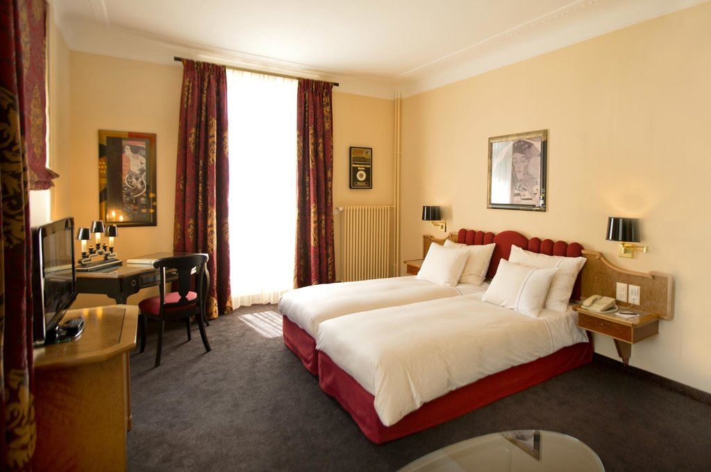 BEST WESTERN PLUS Hotel Mirabeau