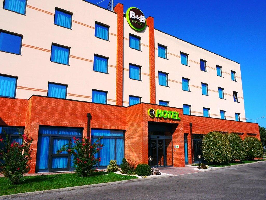 B&B Hotel Ferrara