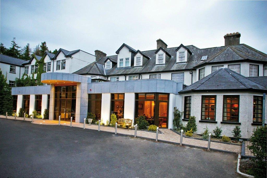 雙子樹飯店