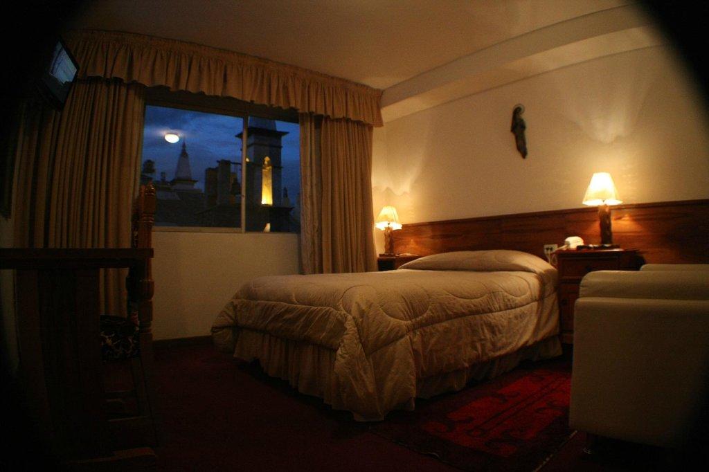 El Buho Hotel