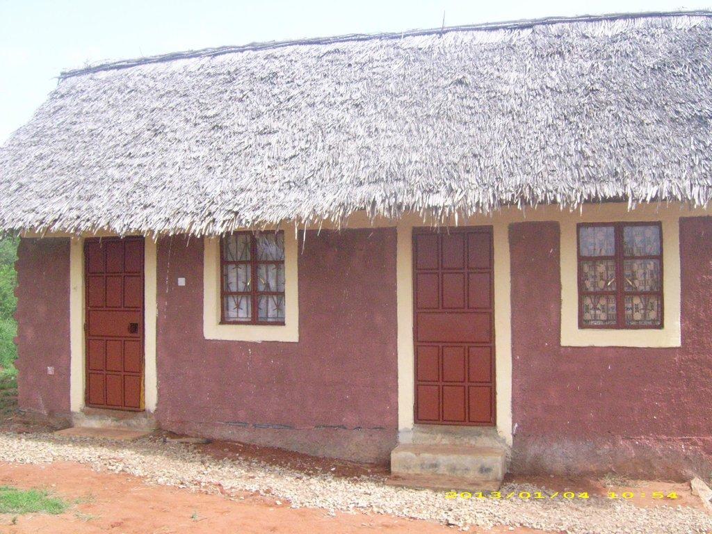 Sau Tsavo Camp
