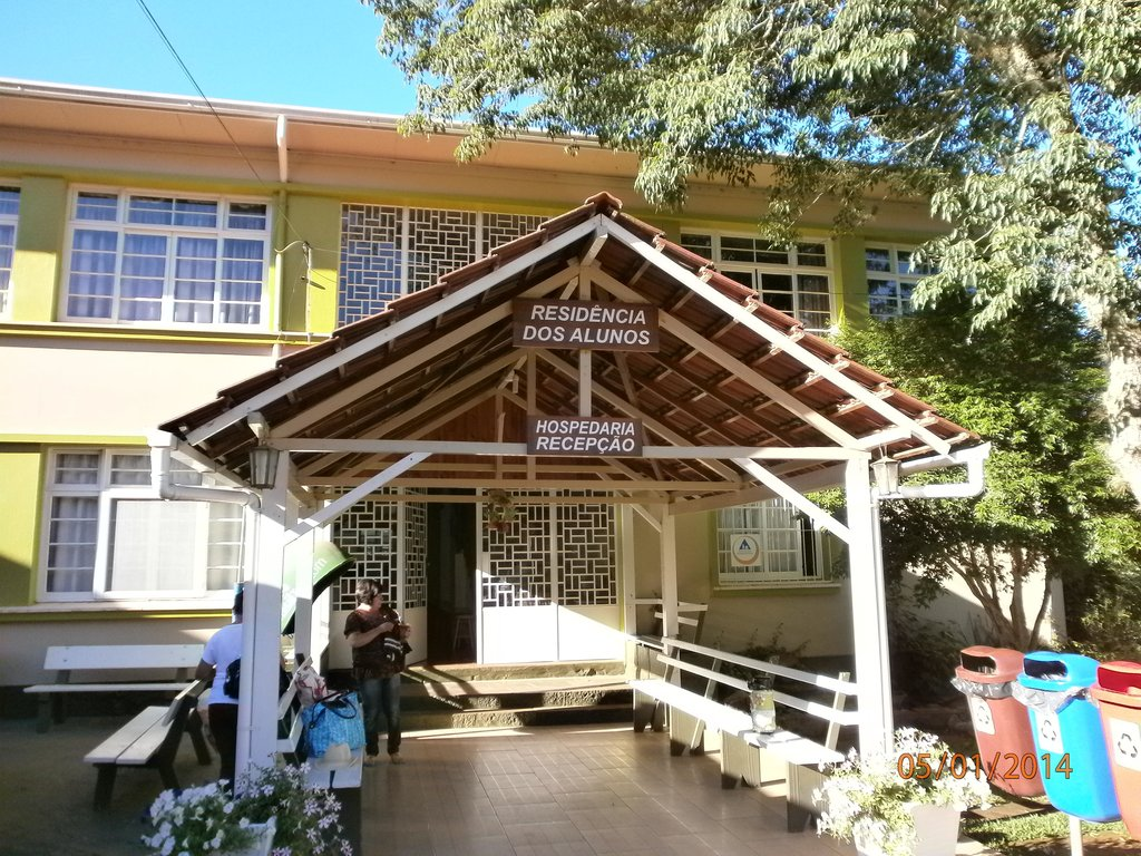 Bom Pastor Hostel