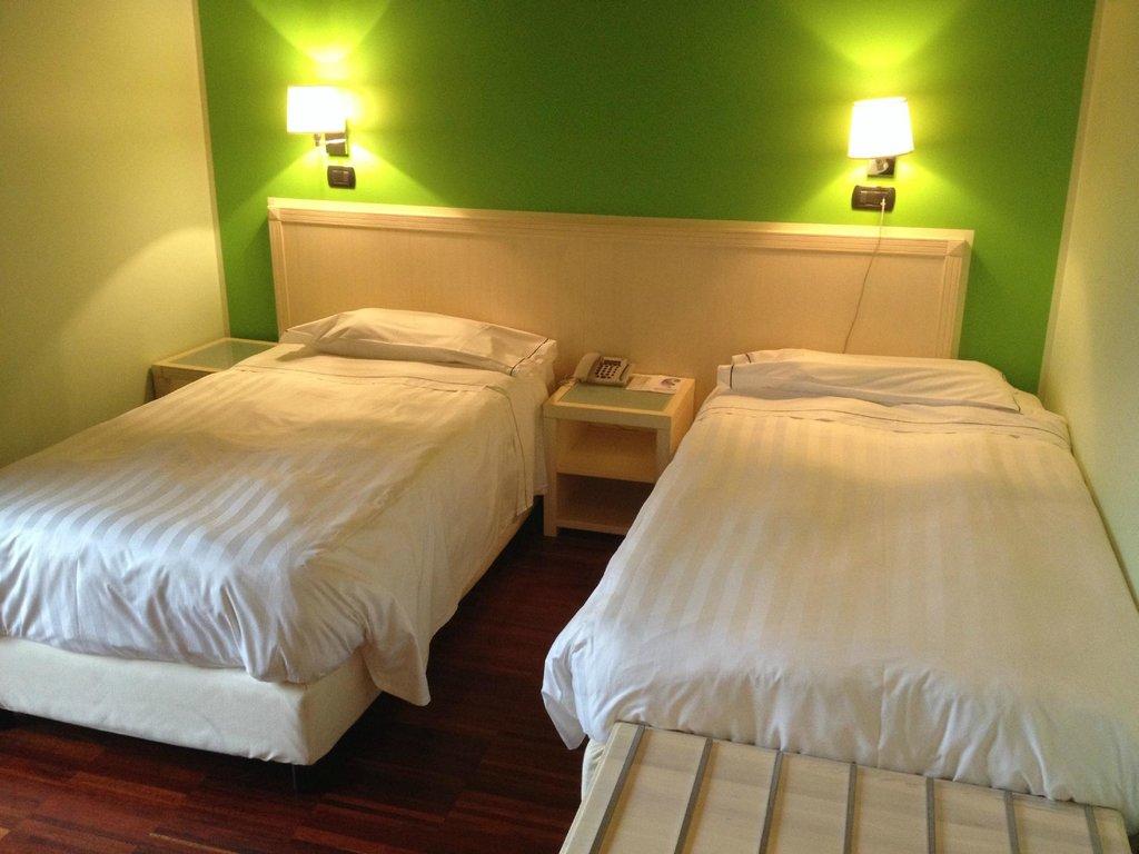 Hotel Ristorante Vecchia Riva
