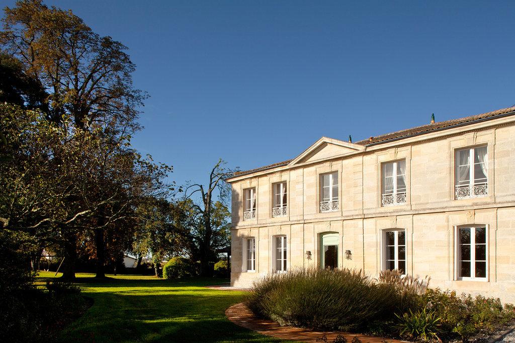 Chateau Ormes de Pez