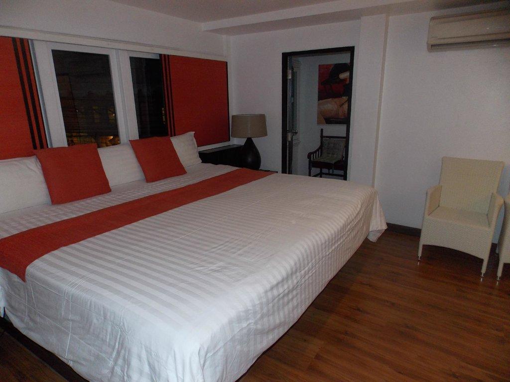 Baithong Lifestyle Residence