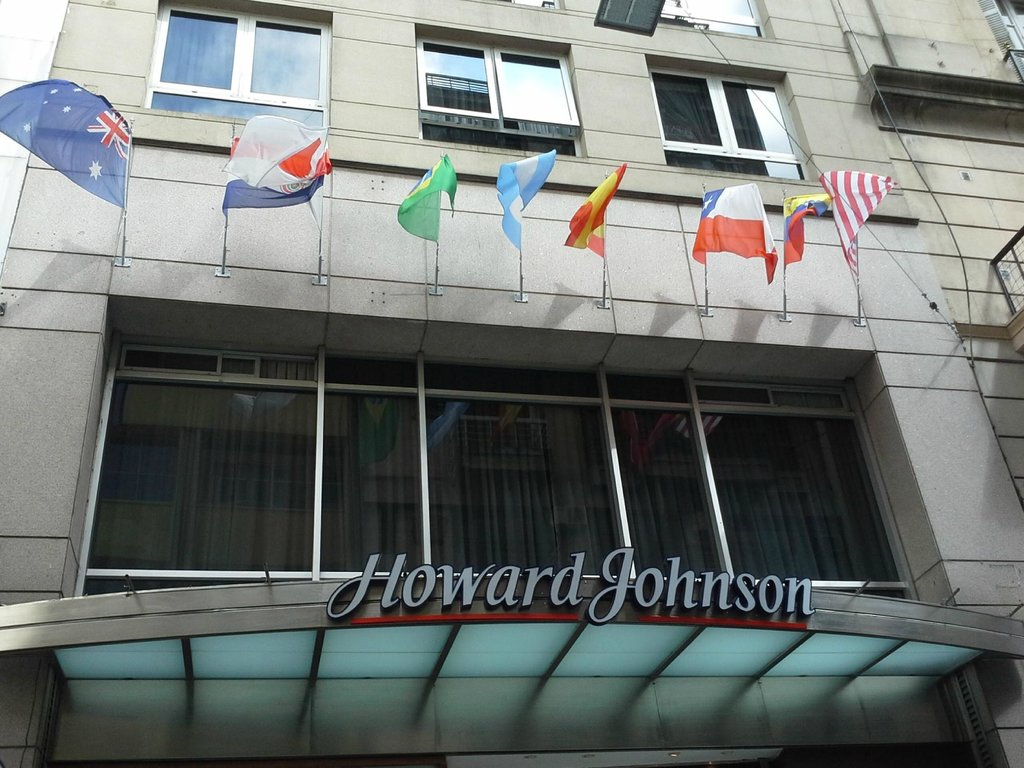 Hotel Howard Jonhson