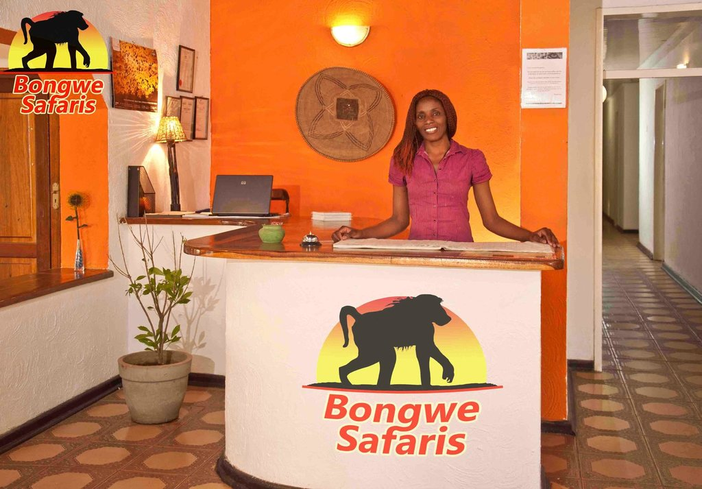 Bongwe's Lusaka Guest House
