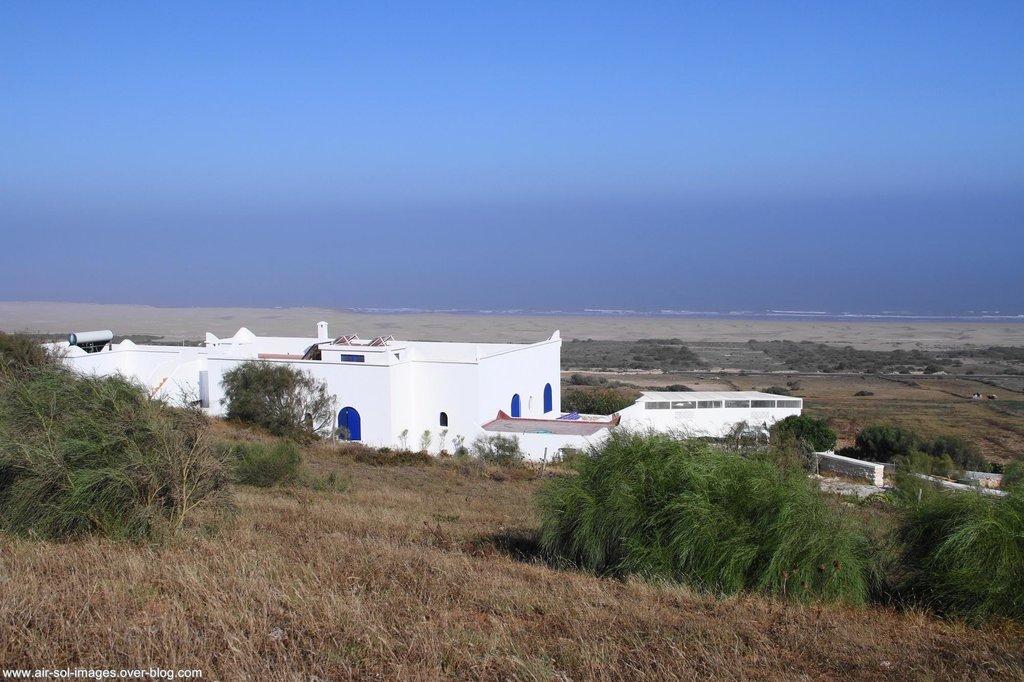 Dar Janoub Maison d'Hotes