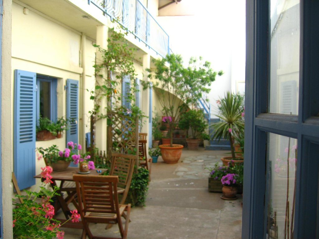 Patio Del Mar