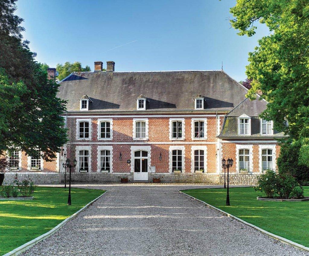 Chateau du Broutel