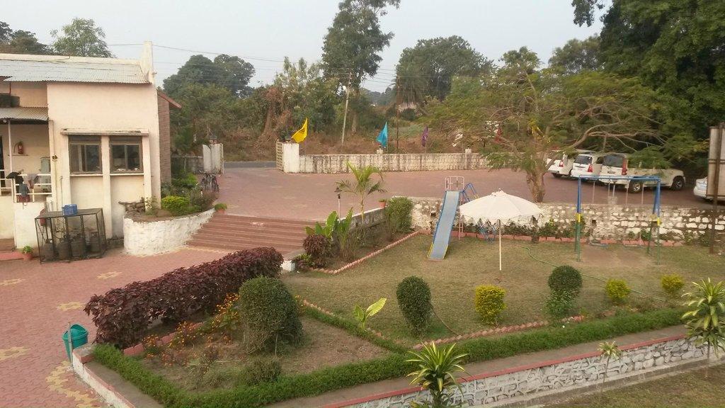 Malwa Retreat