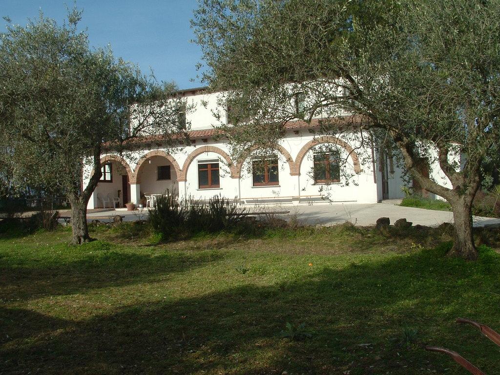 Farmhouse Su Boschettu