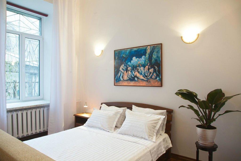 Renaissance Suites Odessa