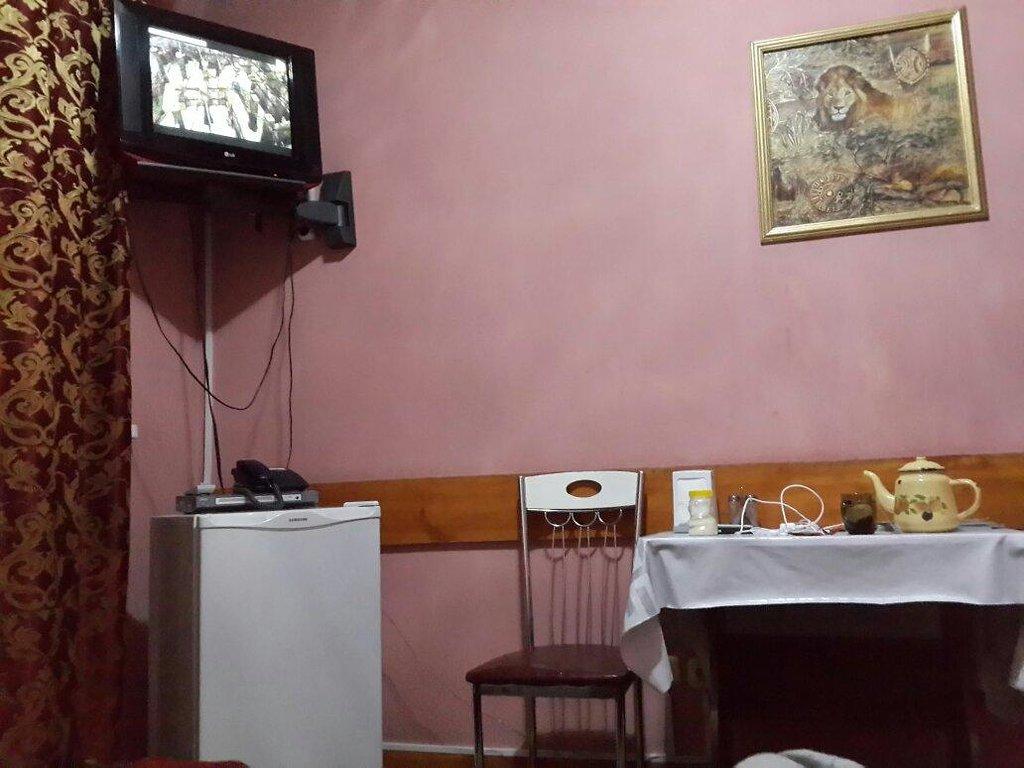 Hotel Tri Peskarya