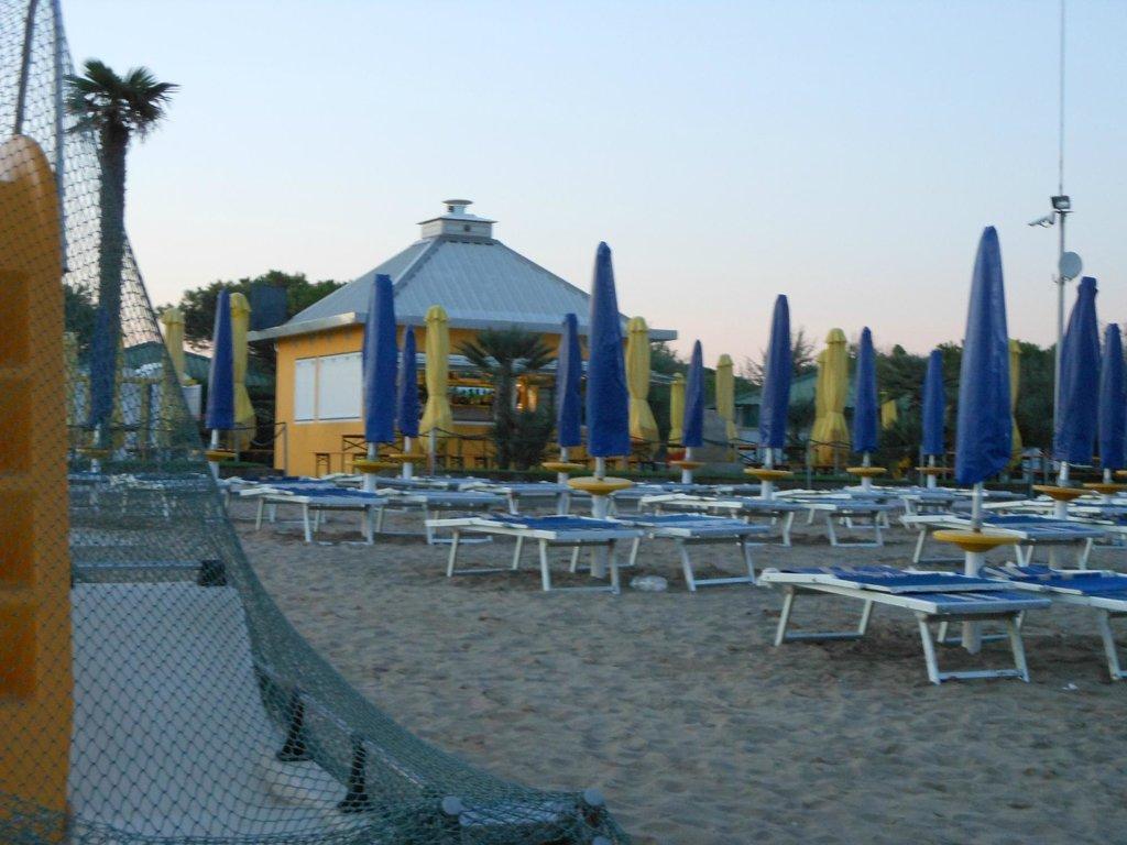 Camping Parco Capraro