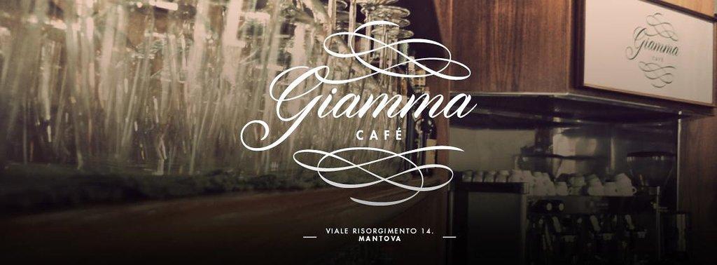 Giamma Cafe