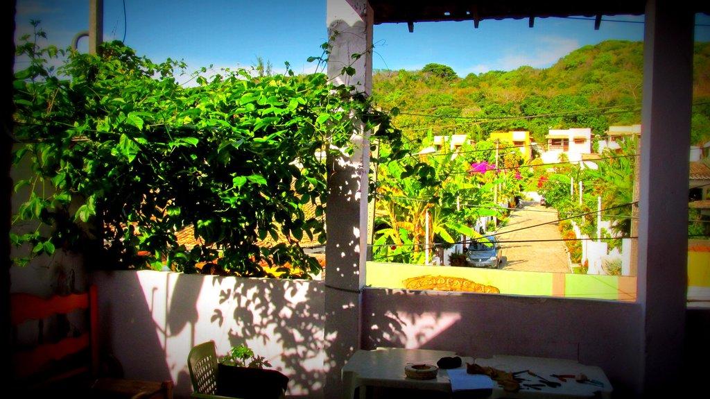 Madre Tierra Hostel