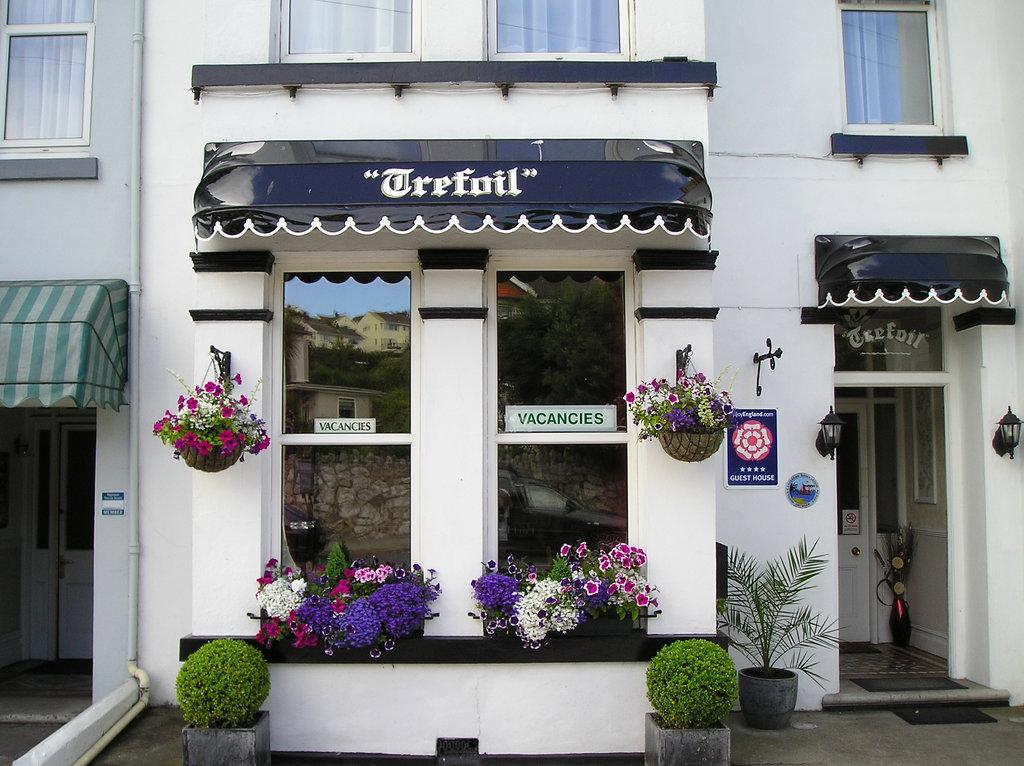 Trefoil Guest House